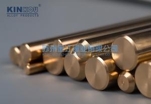 低铍铜  C17510  C17500