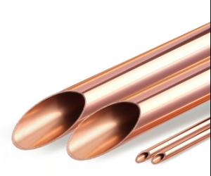 C17200铍铜管